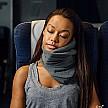 旅行神器! Trtl Pillow 旅行户外便携多功能护颈枕