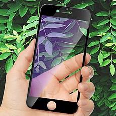 iPhone6/7高清钢化玻璃膜2张多规格