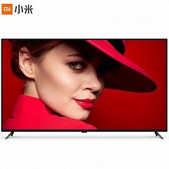 21日0点、双11预售:MI 小米 Redmi 红米 R70A L70M5-RA 70英寸 4K 液晶电视