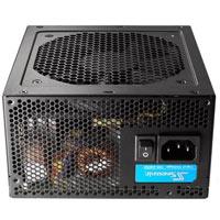易迅网Seasonic 海韵 G系列 G450 450W台式电源(金牌、半模组、主动PFC)