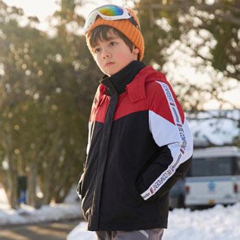 天猫双11预告:巴拉巴拉 儿童羽绒服两件套